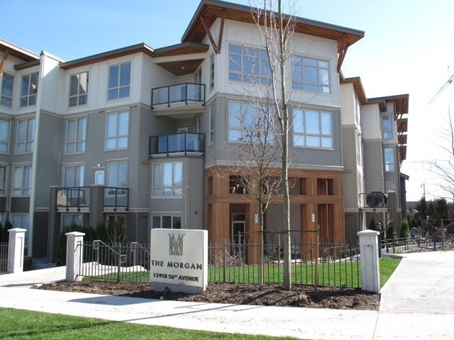 306 15918 26 AVENUE - Grandview Surrey Apartment/Condo for sale, 2 Bedrooms (R2166963) #1